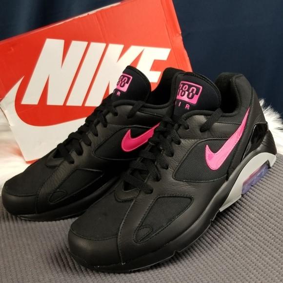 online retailer e54e1 3c409 Nike Air Max 180 Mens